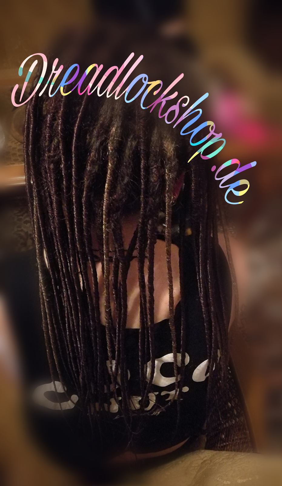 Dreadlockshop