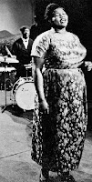 Willie Mae 'Big Mama' Thorntom
