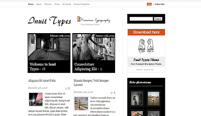 20 Best Free Wordpress Themes Of 2012