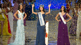 [ miss world 2012]