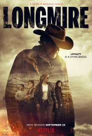 Looking for Longmire