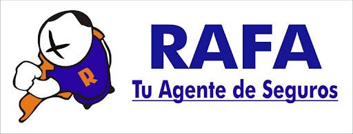 RAFA, TU AGENTE DE SEGUROS