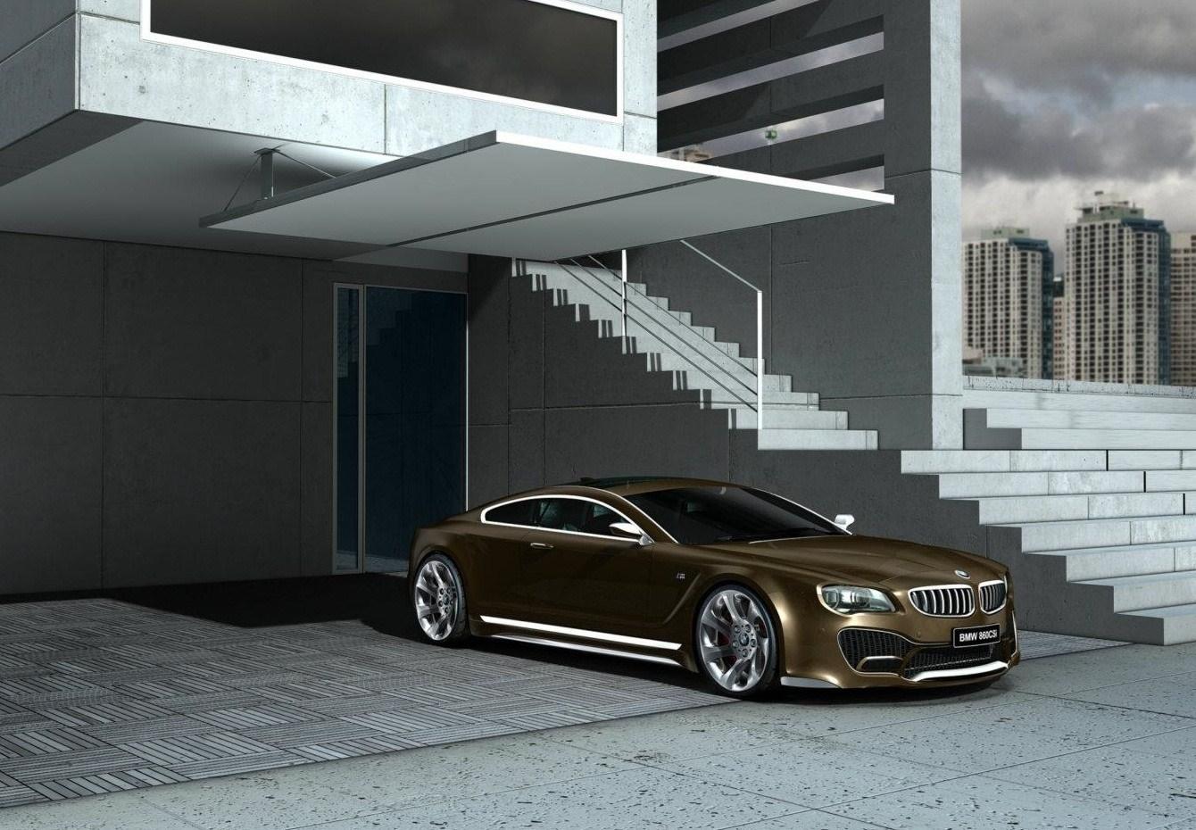 New BMW 7 Series 2016