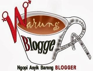 Warung Blogger - Ngopi Asyik Bareng Blogger