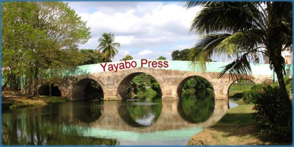 Agencia Yayabo Press