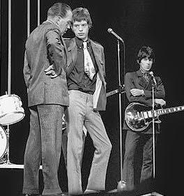 Las Anécdotas de The Rolling Stones