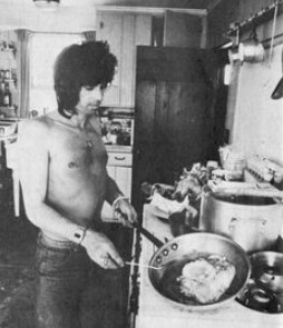 WHATS KEITH COOKING