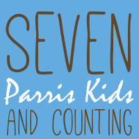Seven Parris Kids And Counting