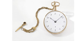 Brequet-Pocket-Watch
