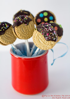 Food allergies and kids - quick treats