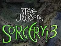 Sorcery! 3 Apk v1.0.3