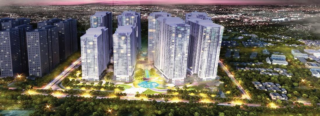 Chung cư vinhomes times city park hill