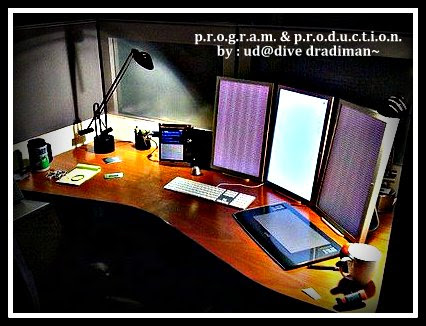 PROGRAM and PRODUCTION