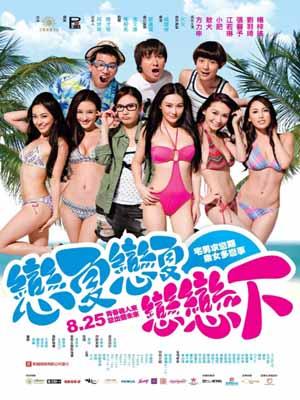 Tình Hè Rực Cháy - Summer Love (2011)