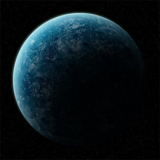 The Ultimate Gimp Planet