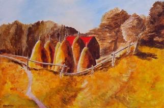 Christian Mihailescu - pictura