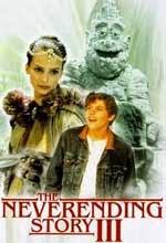 La Historia Sin Fin 3: Escape de Fantasia (1994)