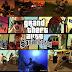 Kode Grand Theft Auto (GTA) San Andreas PS 2