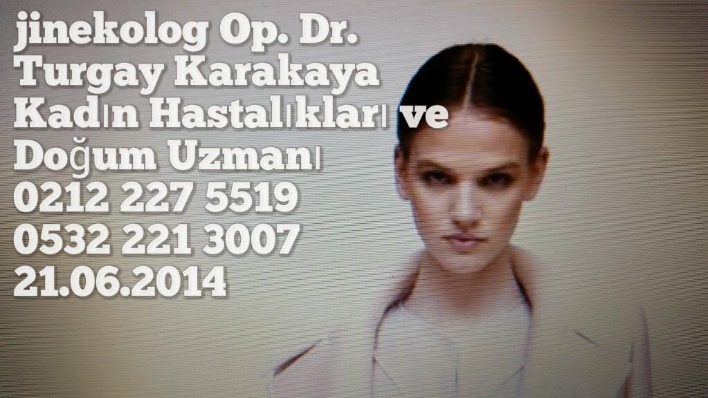 K�rtaj Fiyatlari Istanbul 2015 Haziran 7 Jin Op Dr Turgay Karakaya ...