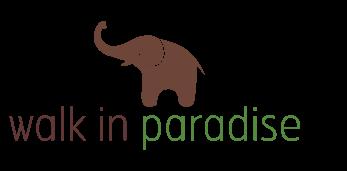 Walk in Paradise