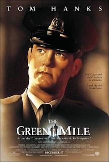 Ver online: Milagros Inesperados (La milla verde / The Green Mile) 1999