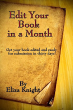 EDIT YOUR BOOK IN A MONTH