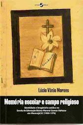 Sugestões de leituras para a disciplina de Educação Patrimonial e Ambiental e Ensino Religioso