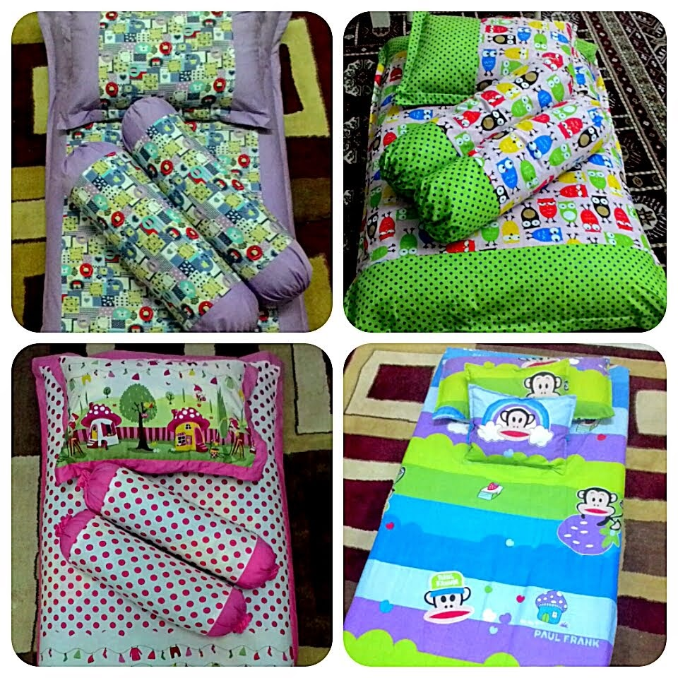 Set Tilam Baby Murah By Nurrul