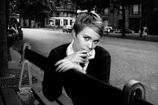 Jean Seberg.