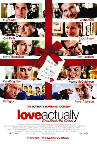 Love Actually (BRRip 1080p Dual Latino / Ingles) (2003)