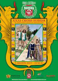 XXXI SUBIDA AL SANTUARIO-NOVELDA