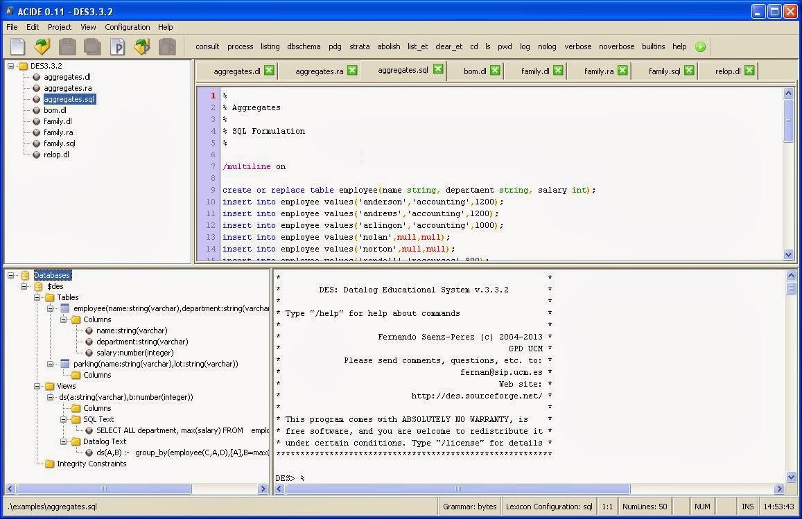 Learn prolog language