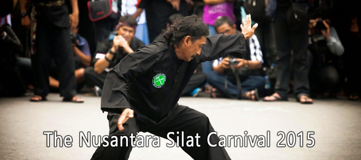 Kelantan Nusantara Silat Carnival 2015
