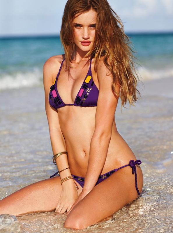 ready abs Bikini