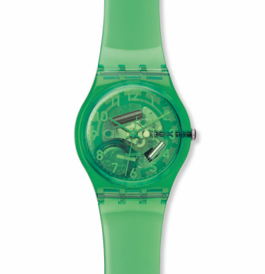 SWATCH LIMADE