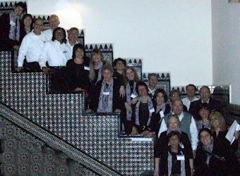 En el Teatro Colón de Mar del Plata