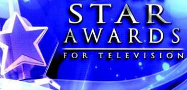 2012 Star Awards for TV winners list