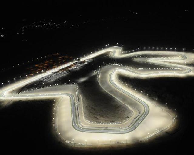 Lusail International Circuit - Qatar