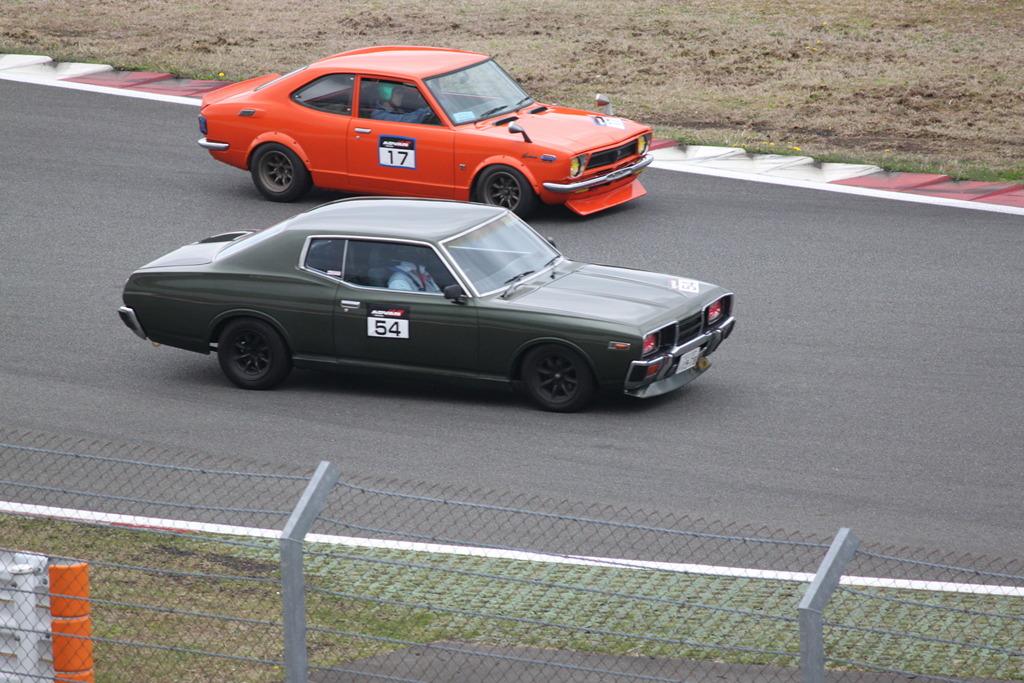 Nissan Cedric/Gloria 330