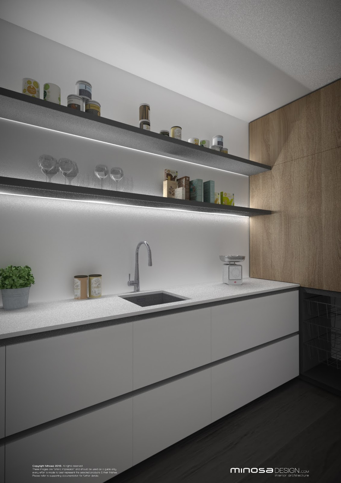 1000 scullery ideas on pinterest walk in pantry white for Kitchen lighting ideas b q