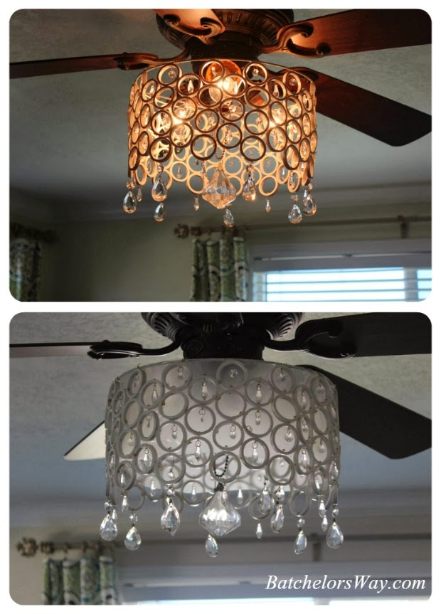 full with room size chandelier of beautiful ceiling dining white fan