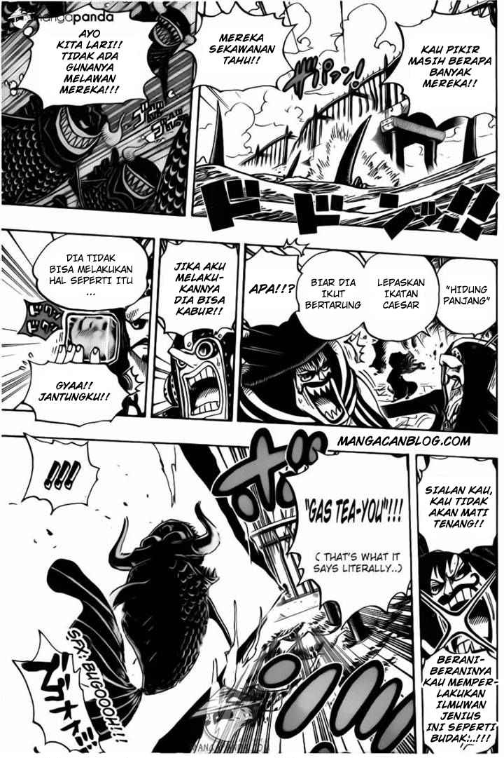 Komik one piece 710 711 Indonesia one piece 710 Terbaru 5|Baca Manga Komik Indonesia|Mangacan