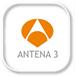 Antena 3 Streaming