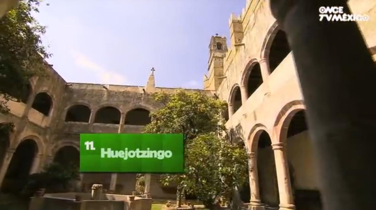 LOS ONCE MÁS DE PUEBLA