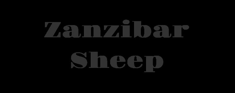 ZanzibarSheep