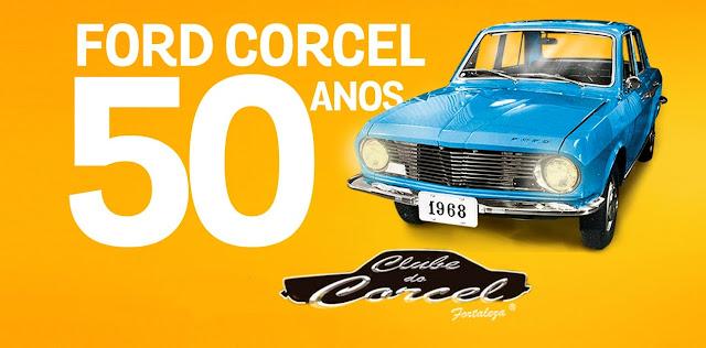 CLUBE DO CORCEL FORTALEZA