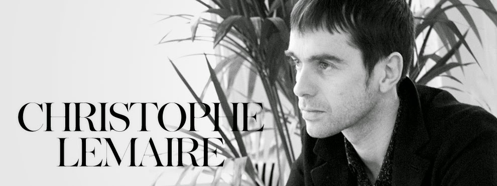 Newsflash: Christophe Lemaire Bids Farewell to Hermès