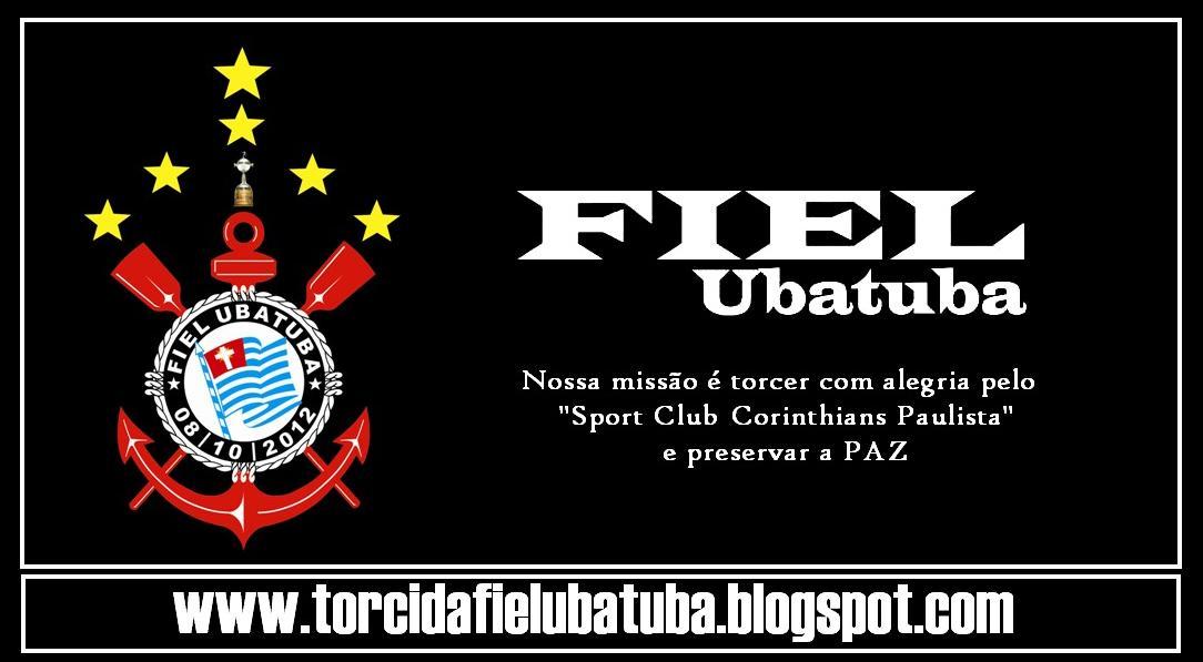 FIEL UBATUBA (Torcida de Ubatuba)