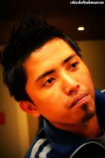 abg Fahmi (Safiq Rahim :P)