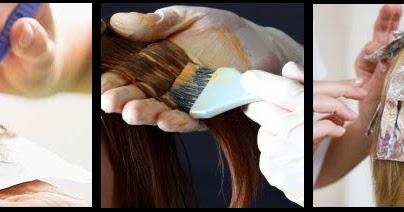 Black Hair Dye Haram